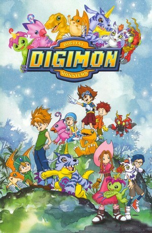 Digimon Adventure Phần 1