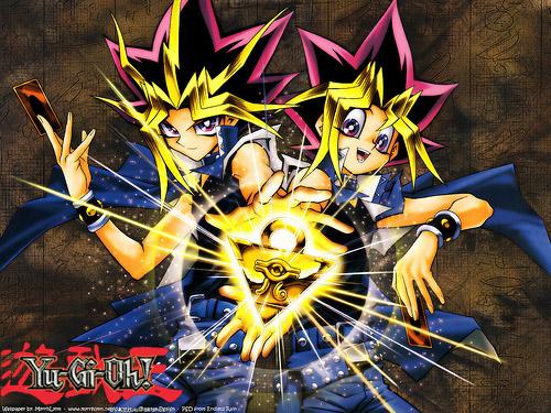 Yu-gi-oh! Duel Monsters ...
